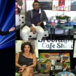 Brooklyn Cafe Show With Dawn and Freddie