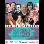 Presenter at Indie Pods United
